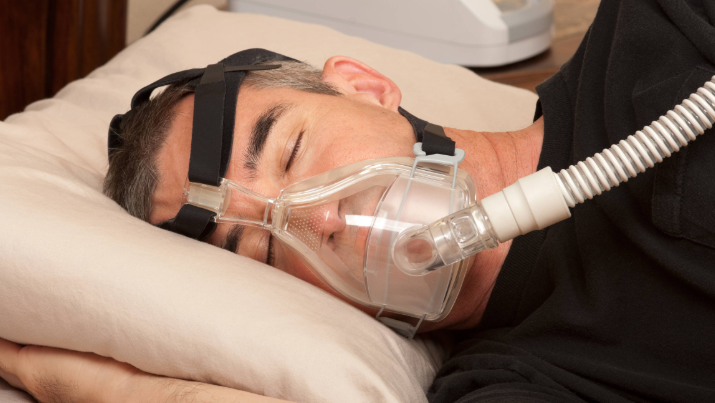 Sleep Apnea Treatment | CPAP Machine Hershey PA